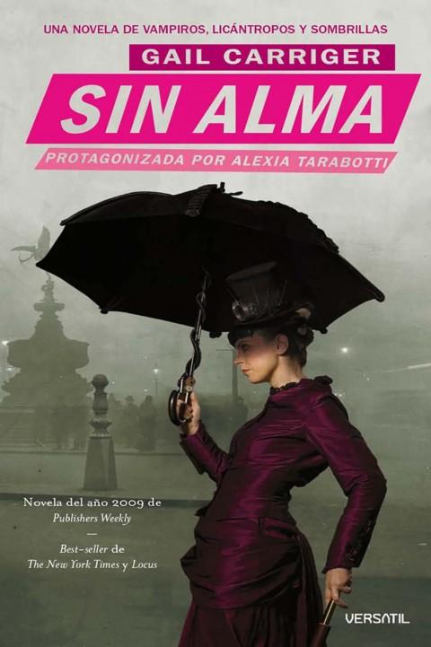 Ediciones Versátil, 2010 – 384 páginas